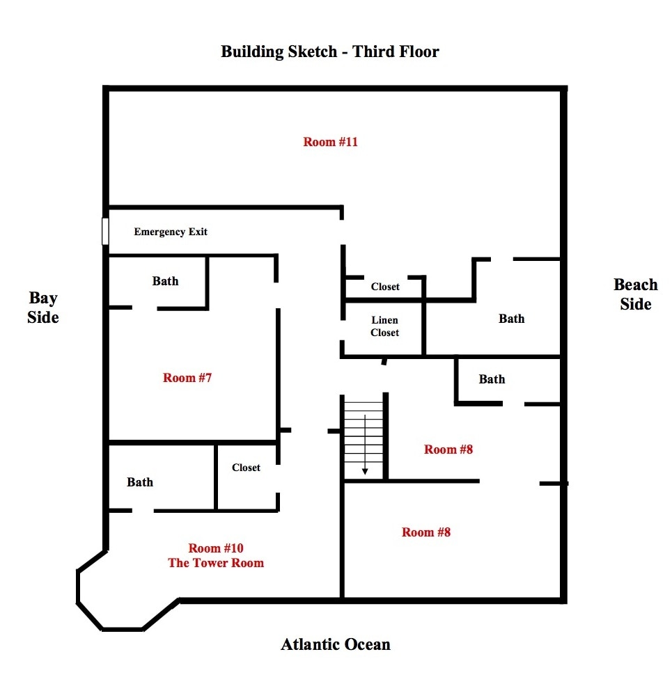 100 The Breakers Floor Plan Rockbridge Modular